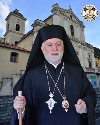 S.E.Donato Oliverio
