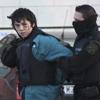 Grecia , bufera sulla Polizia (3)