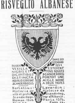 Orazio Irianni e il Risveglio Albanese