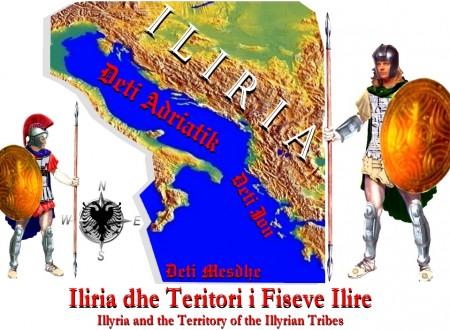 Illiri e Illiria