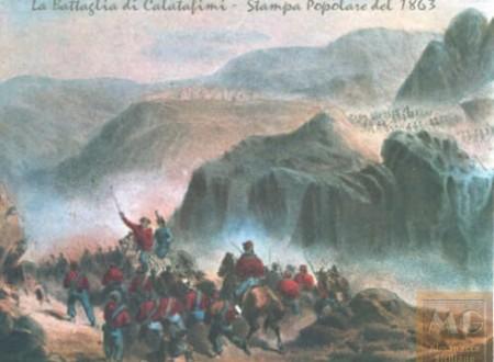 """Il """"mito"""" sfatato di Garibaldi e dei suoi Mille"""